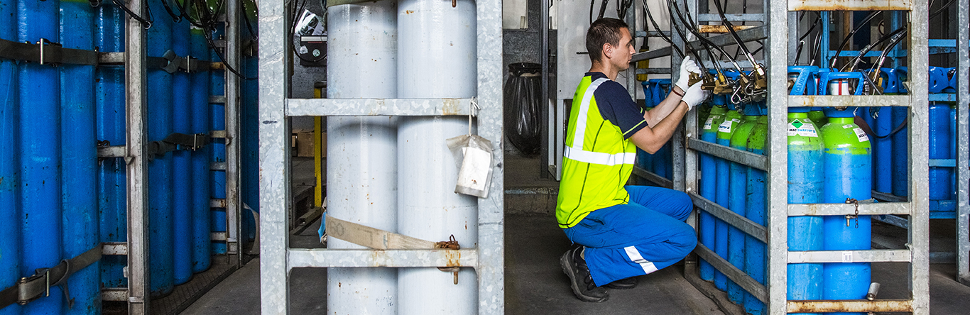 Air Liquide Suomessa | myGAS | Air Liquide