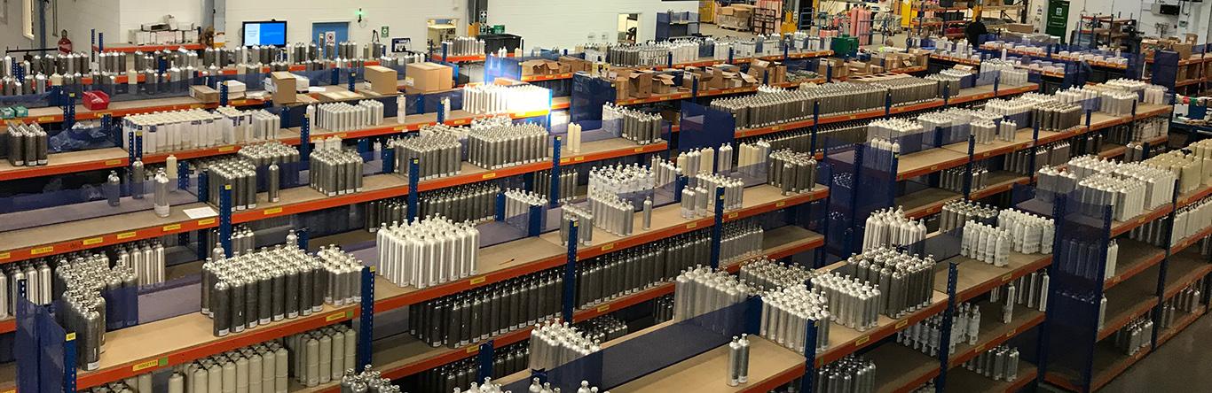 Calgaz | myGAS | Air Liquide Finland Oy